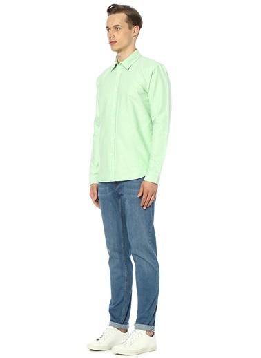 Gömlek-Edwin